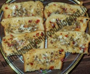 Cheese-garlic-bread-recipe