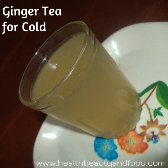 Ginger-tea-for-cold