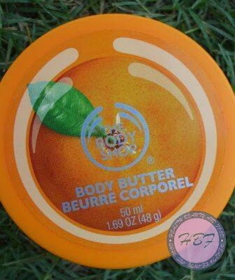 The-body-shop-satsuma-body-butter