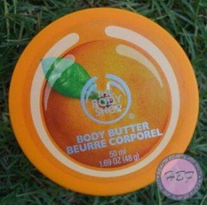 The-body-shop-satsuma-body-butter