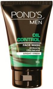 ponds-men-oil-control-face-wash