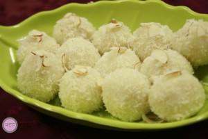 Instant-coconut-laddoo-recipe