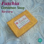 Fuschia Cinnamon Soap Review