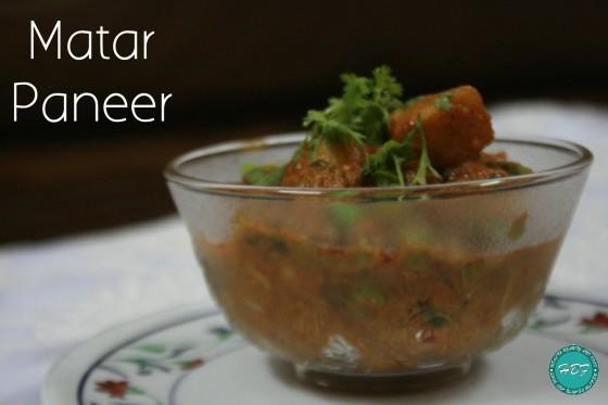Matar-Paneer-Recipe