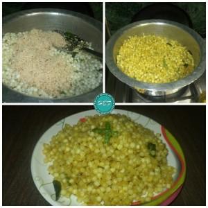 Spicy-Sabudana-Khichdi-recipe-step-1