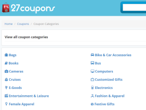 27-coupons-website-review