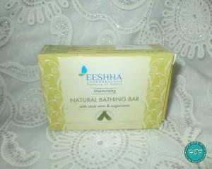 Eeshha-Herbal-Moisturising-Soap