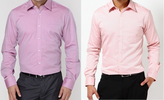 5 types of shirts every guy should own hbf