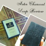 Aster Luxury Charcoal Fairness Soap Review