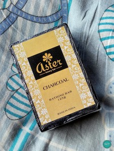 Aster Charcoal Soap 2