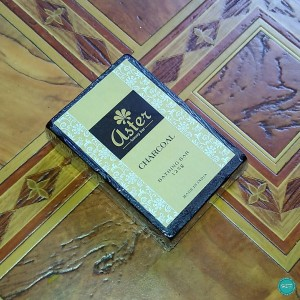 Aster-Luxury-Charcoal-fairness-soap-review
