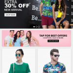 Jabong App Review