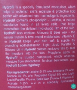 Ethicare-Hydrofil-Emollient-Lotion-Ingredients