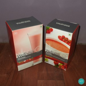 Oriflame-wellness-range-review