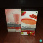 Oriflame Wellness Range Review