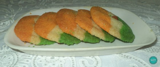 Tri-color-cookies