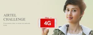 The-airtel-4G-challenge