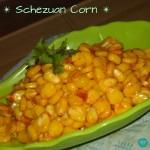 Schezuan Corn