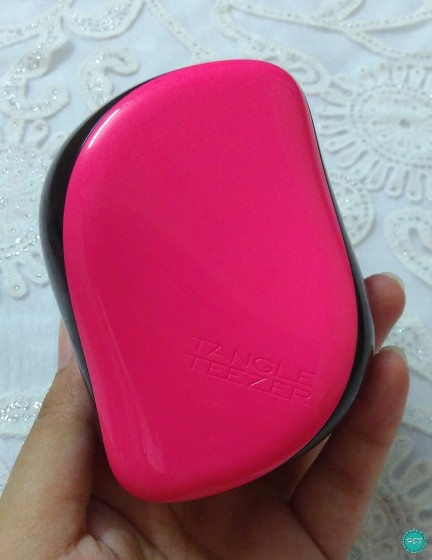Tangle-Teezer-Compact-Styler-Review