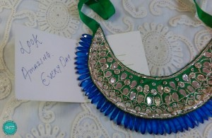 limeroad-Silver-Gota-Patti-Bib-Necklace-review