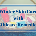 Winter Skin Care with Ethicare Remedies (Video)