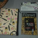 Fab Bag January 2016 'Beauty Resolutions' Review