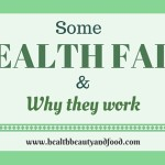 Some Health Fads And Why They Work