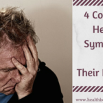 4 Common Health Symptoms And Their Reasons