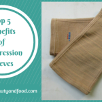 Top 5 Benefits of Using Compression Sleeves