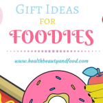A Fantastic Gift Guide For All Your Foodie Friends