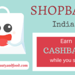 ShopBack India – Earn Cashback while you shop!