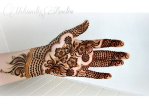 Arabic-mehendi-design