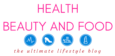 Health Beauty And Food
