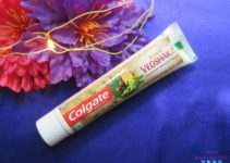 New-Colgate-Swarna-Vedshakti-review